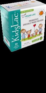 KidsLac Box