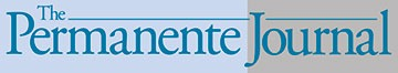 Permanente Journal logo