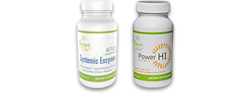 Active System Enzymes and PowerHI products
