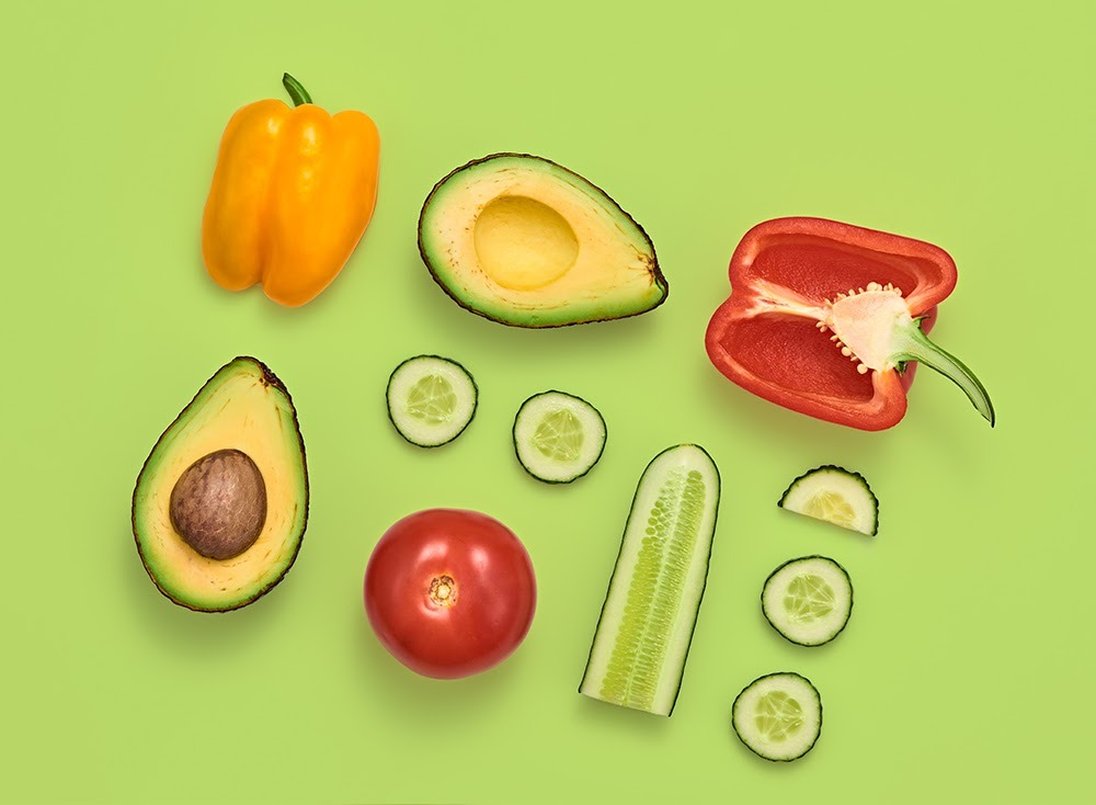 The 4 Essential Nutrients Every Vegan Needs