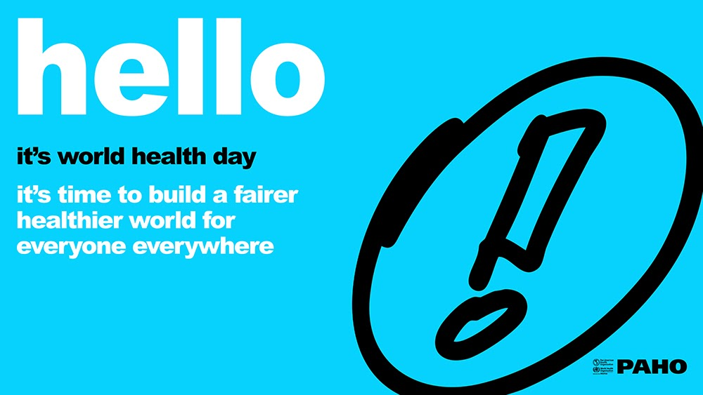 World Health Day: Health Equity and Your Health