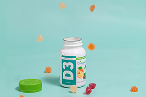 Vitamin D Deficiency: Symptoms to Look For