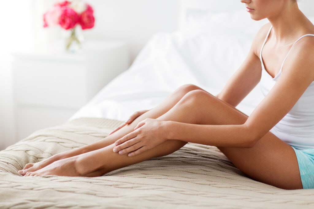 Reduce the Appearance of Varicose Veins with Diosmin