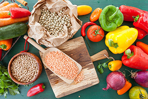 Vegan Diet vs. Plant-Based Diet: What's the Difference?
