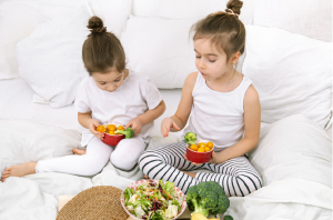 What Are the Most Important Vitamins for Vegan Kids?